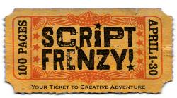 Script Frenzy