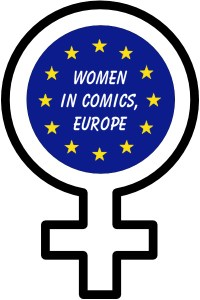 Women in Comics, Europe