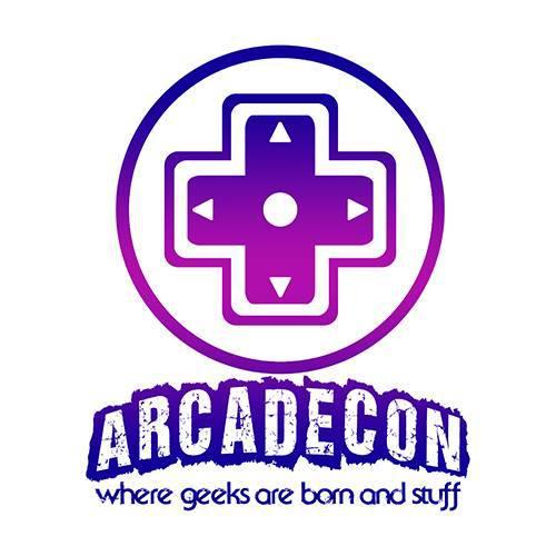 ArcadeCon